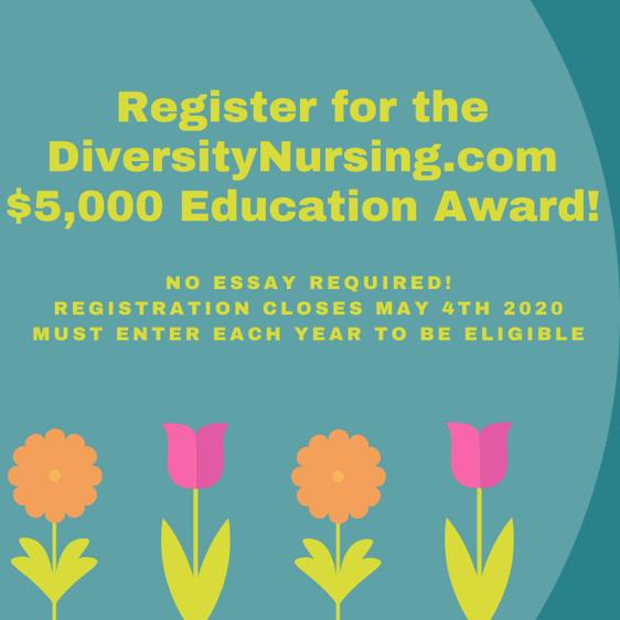 edu award spring2020