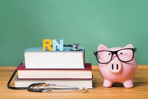 Nursing Salaries