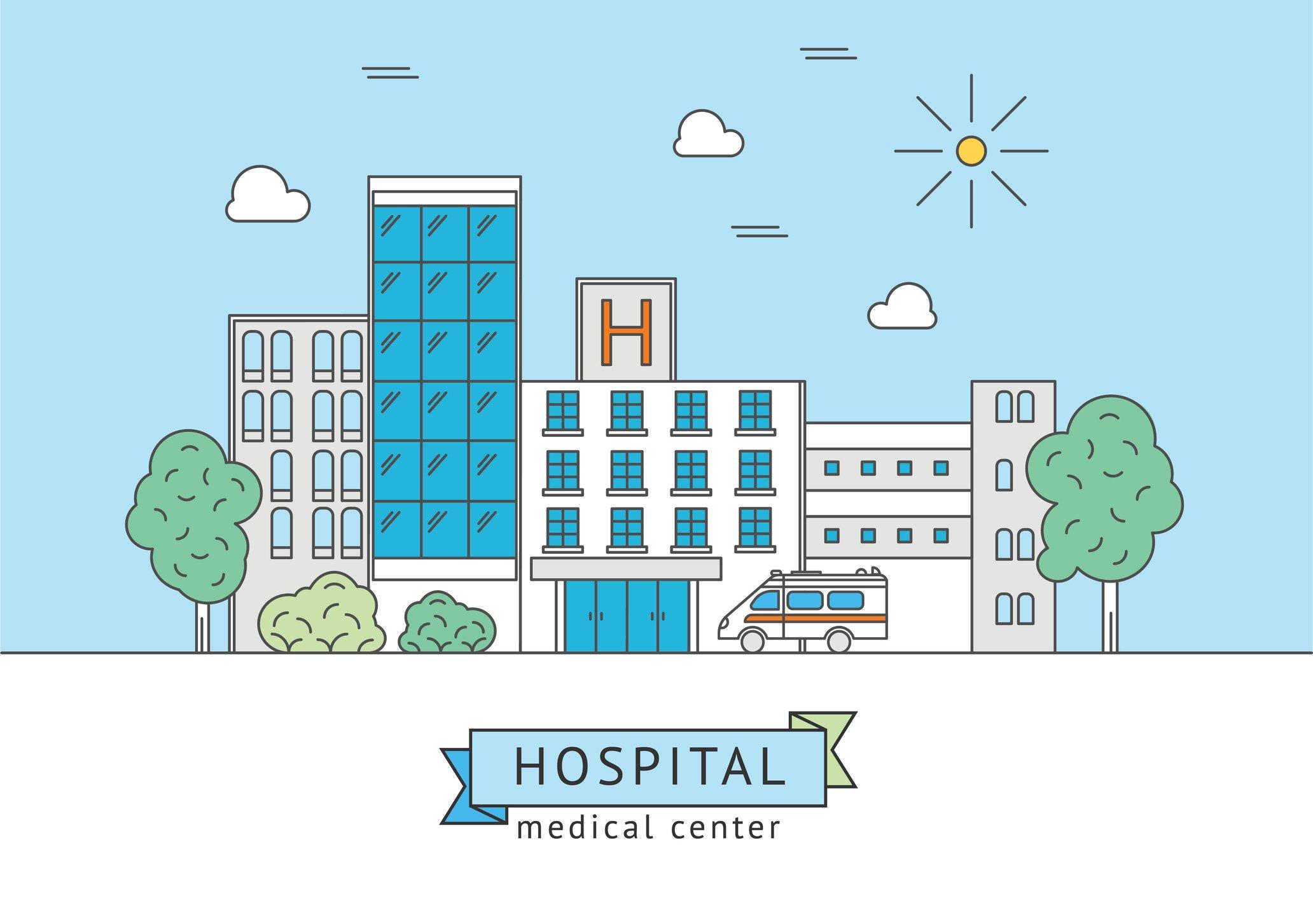 hospitalbuilding