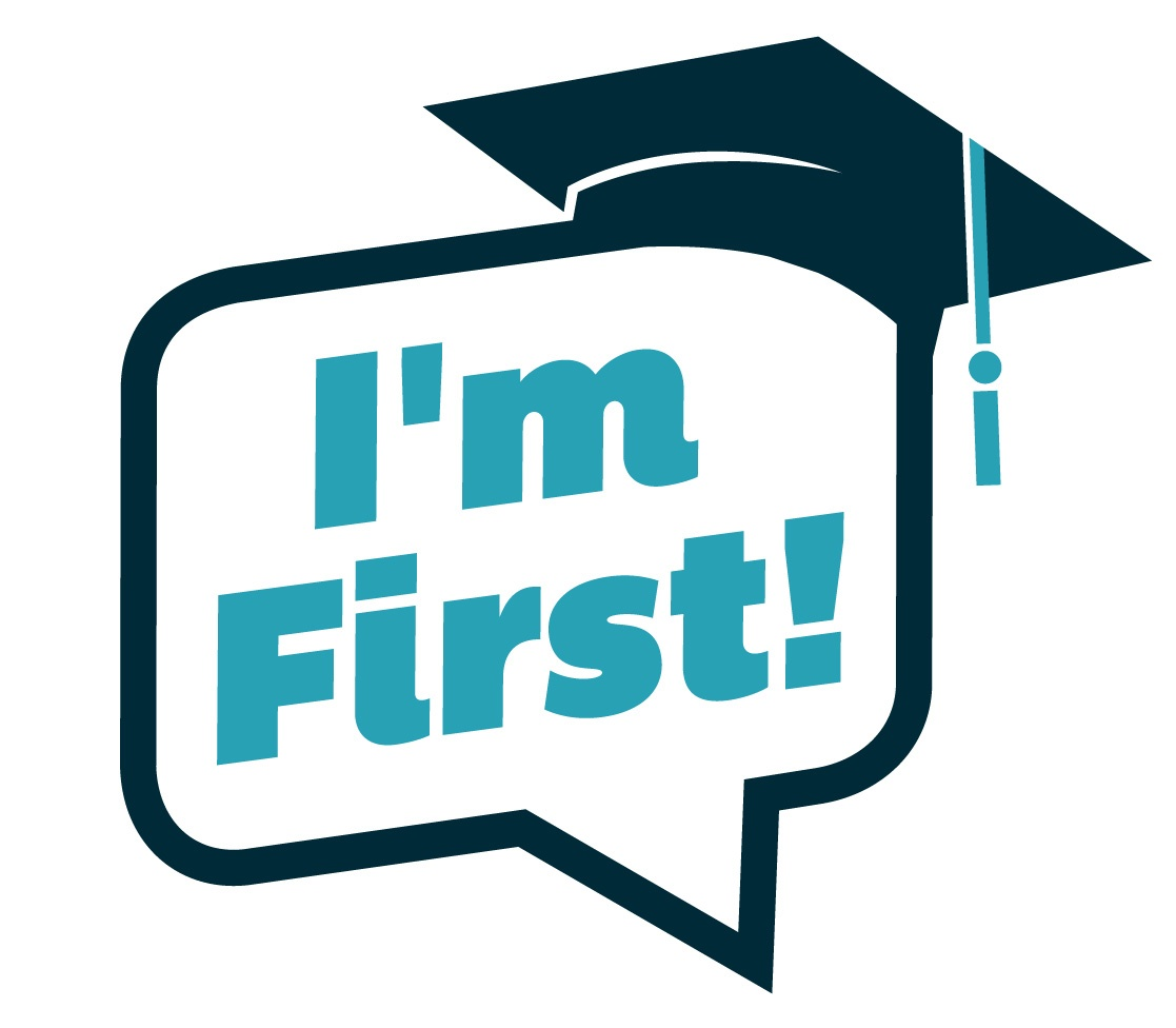 first generation college graduate When you are the first person in your family to go to college, you are taking a big step you're travelling down unfamiliar paths and onto a bigger and brighter future.