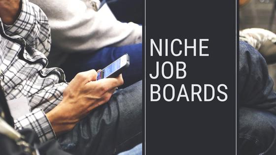 niche ob boards