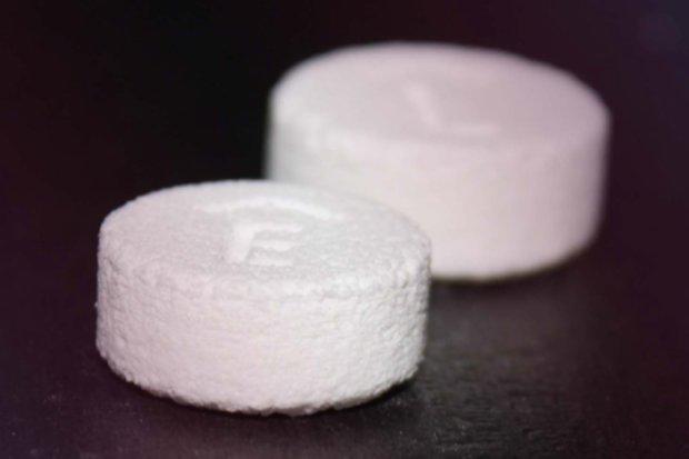 printed pills