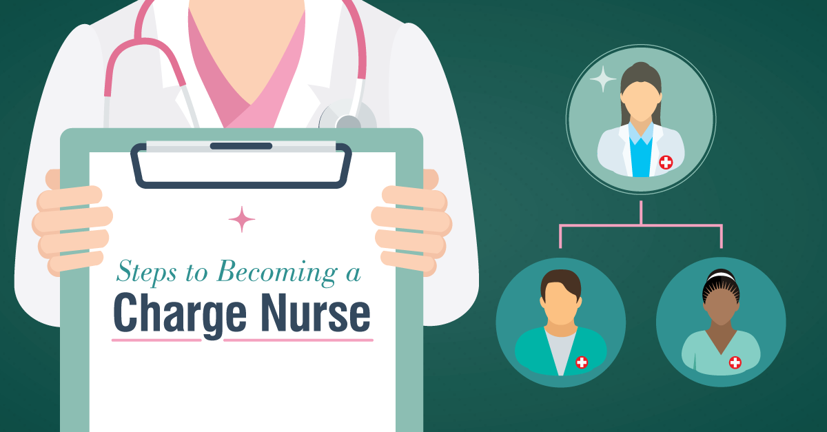 Leadership in Nursing: Becoming a Charge Nurse